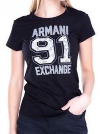 Armani Exchange Футболка жіночі модель 3YYTCL-YJC9Z-1200 придбати, 2017
