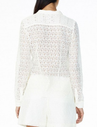 Блуза женские Armani Exchange модель QZ65 качество, 2017