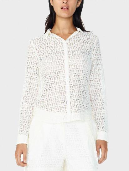 Блуза женские Armani Exchange модель QZ65 , 2017