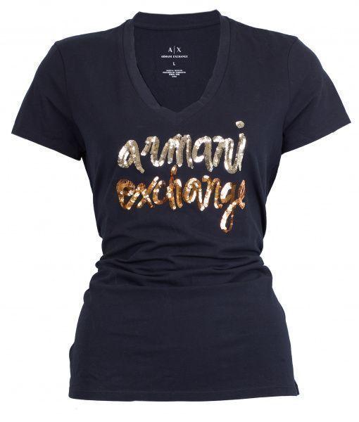 Футболка женские Armani Exchange QZ658 продажа, 2017