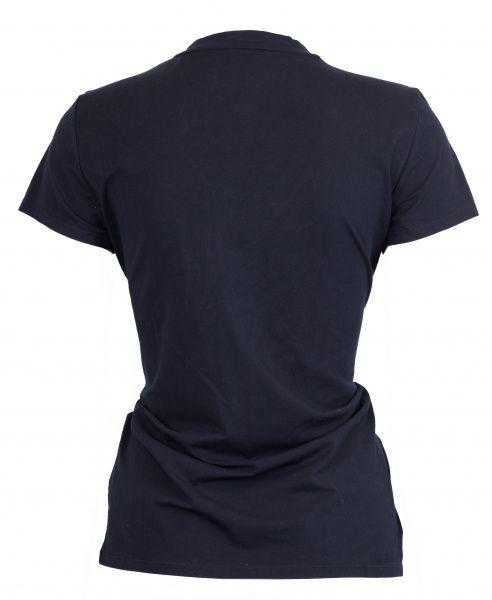 Футболка женские Armani Exchange QZ658 брендовая одежда, 2017