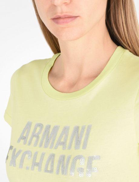 Футболка для женщин Armani Exchange QZ660 фото, купить, 2017