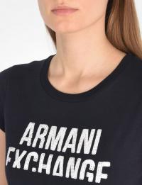 Armani Exchange Футболка жіночі модель 3YYTDP-YJA8Z-1510 купити, 2017