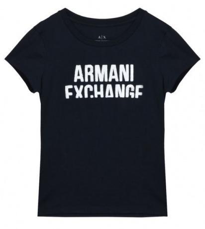 Armani Exchange Футболка жіночі модель 3YYTDP-YJA8Z-1510 придбати, 2017