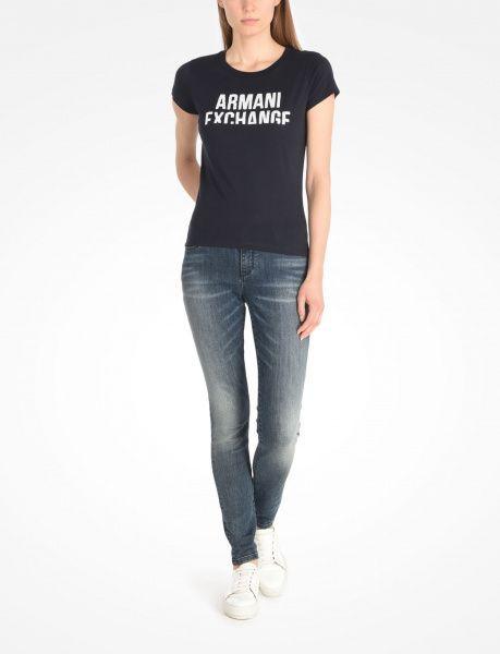 Футболка для женщин Armani Exchange QZ661 продажа, 2017