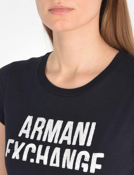 Футболка для женщин Armani Exchange QZ661 фото, купить, 2017