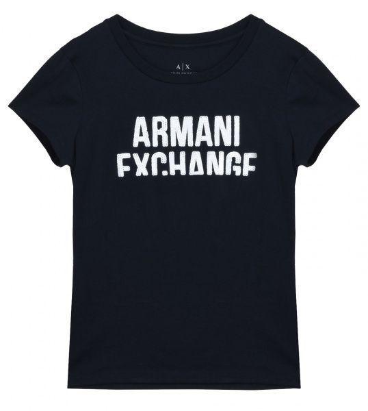 Футболка для женщин Armani Exchange QZ661 размерная сетка одежды, 2017