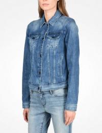 Armani Exchange Куртка жіночі модель 8NYB04-Y1AJZ-1500 придбати, 2017