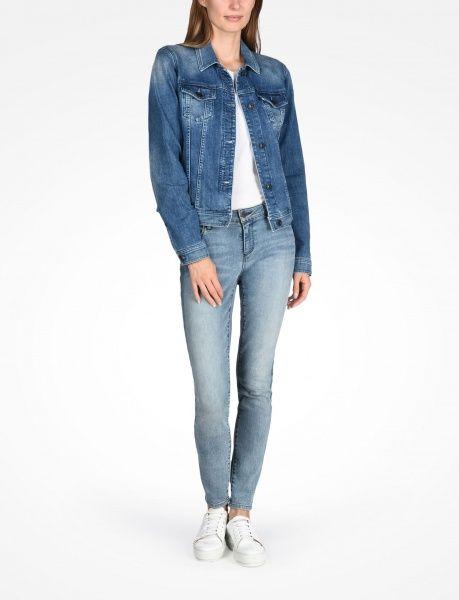 Armani Exchange Куртка жіночі модель 8NYB04-Y1AJZ-1500 ціна, 2017