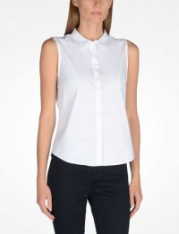 Блуза женские Armani Exchange модель QZ684 приобрести, 2017