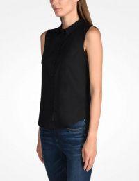 Блуза женские Armani Exchange модель QZ685 отзывы, 2017