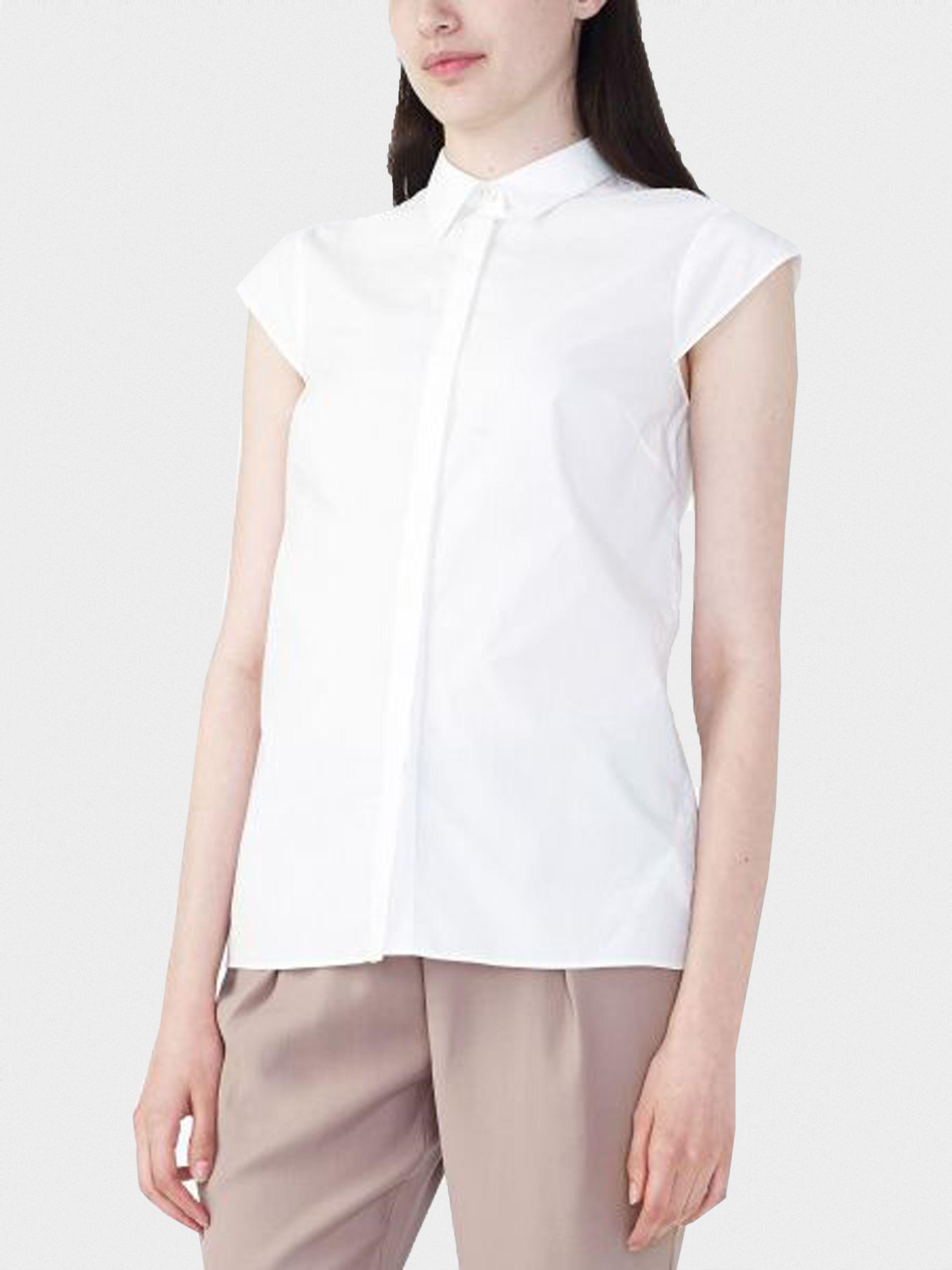 Блуза женские Armani Exchange модель QZ69 , 2017