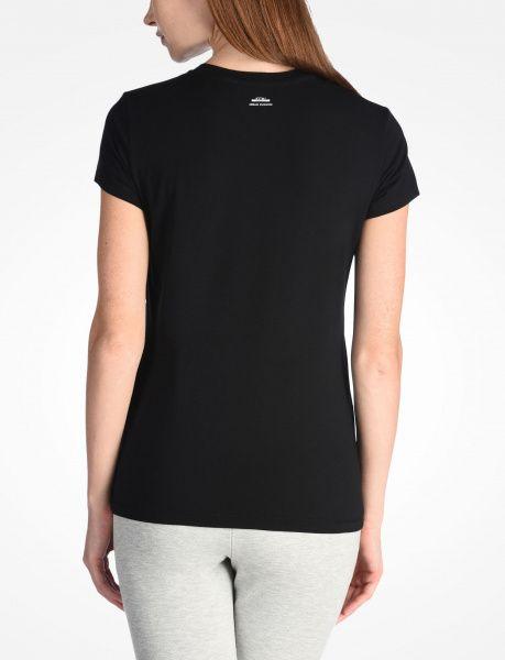Футболка для женщин Armani Exchange WOMAN JERSEY T-SHIRT QZ709 брендовая одежда, 2017