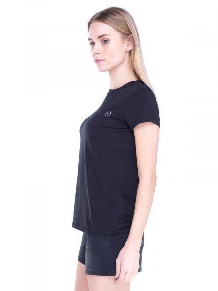 Футболка для женщин Armani Exchange WOMAN JERSEY T-SHIRT QZ709 размеры одежды, 2017