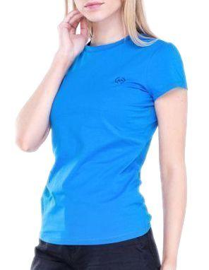 Футболка для женщин Armani Exchange QZ712 размерная сетка одежды, 2017