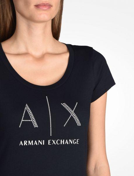 Armani Exchange Футболка женские модель QZ722 , 2017