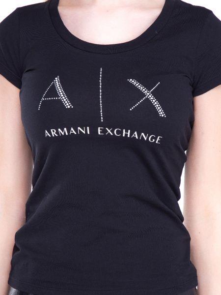Armani Exchange Футболка женские модель QZ722 отзывы, 2017