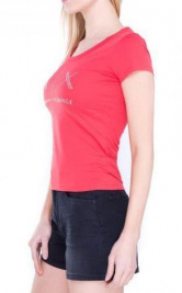 Armani Exchange Футболка жіночі модель 8NYT83-YJA8Z-1411 ціна, 2017