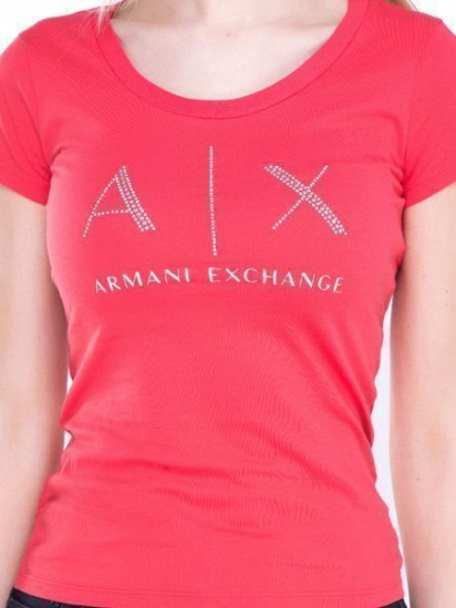 Armani Exchange Футболка жіночі модель 8NYT83-YJA8Z-1411 придбати, 2017