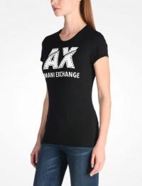 Armani Exchange Футболка жіночі модель 8NYT86-YJC7Z-1200 ціна, 2017