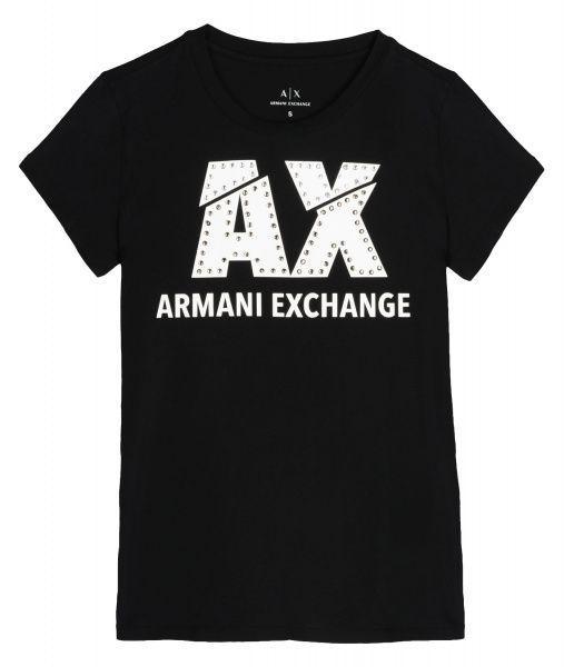 Armani Exchange Футболка жіночі модель 8NYT86-YJC7Z-1200 придбати, 2017
