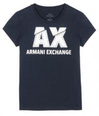 Armani Exchange Футболка жіночі модель 8NYT86-YJC7Z-1510 придбати, 2017