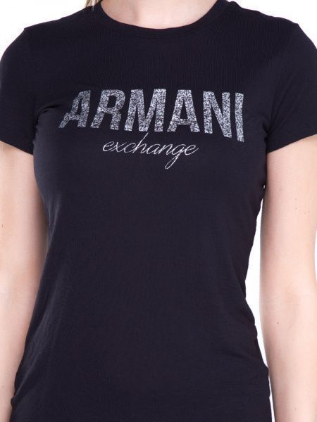 Футболка для женщин Armani Exchange QZ730 купить, 2017
