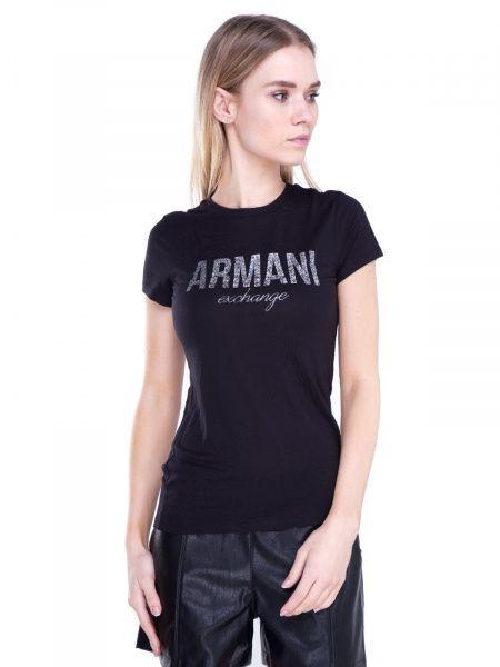 Футболка для женщин Armani Exchange QZ730 размерная сетка одежды, 2017