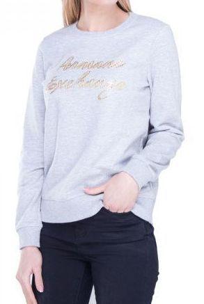 Свитер для женщин Armani Exchange QZ736 брендовая одежда, 2017
