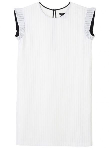 Купить Платье женские модель QZ741, Armani Exchange, Белый