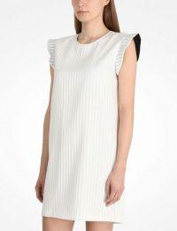 Платье женские Armani Exchange модель QZ741 цена, 2017
