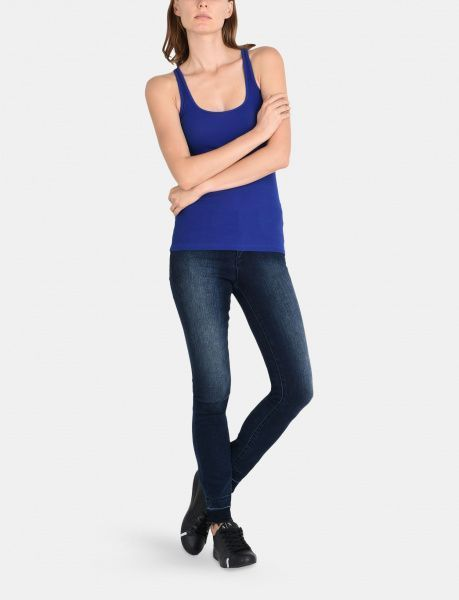 Майка женские Armani Exchange модель QZ746 отзывы, 2017