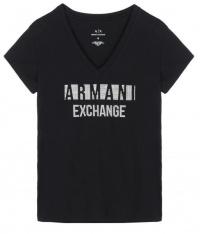 Armani Exchange Футболка жіночі модель 8NYT90-YJC7Z-1200 придбати, 2017