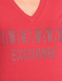 Armani Exchange Футболка жіночі модель 8NYT90-YJC7Z-1411 купити, 2017