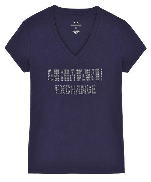 Футболка женские Armani Exchange модель QZ749 цена, 2017