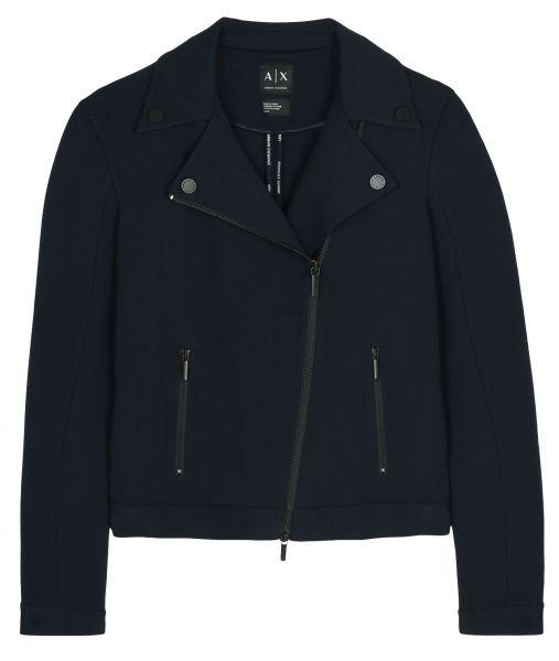 Пиджак для женщин Armani Exchange QZ750 брендовая одежда, 2017
