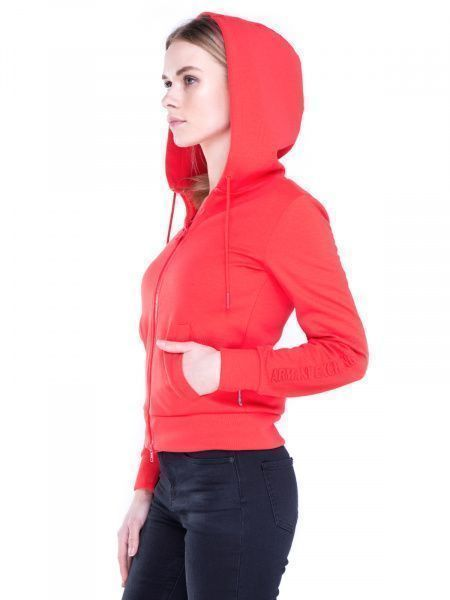 Свитер для женщин Armani Exchange QZ752 цена одежды, 2017