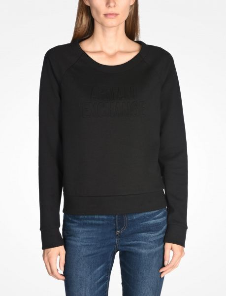 Свитер женские Armani Exchange WOMAN JERSEY SWEATSHIRT QZ753 продажа, 2017