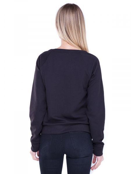 Свитер женские Armani Exchange WOMAN JERSEY SWEATSHIRT QZ753 размерная сетка одежды, 2017