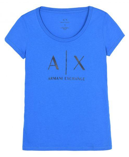 Футболка для женщин Armani Exchange QZ756 размерная сетка одежды, 2017