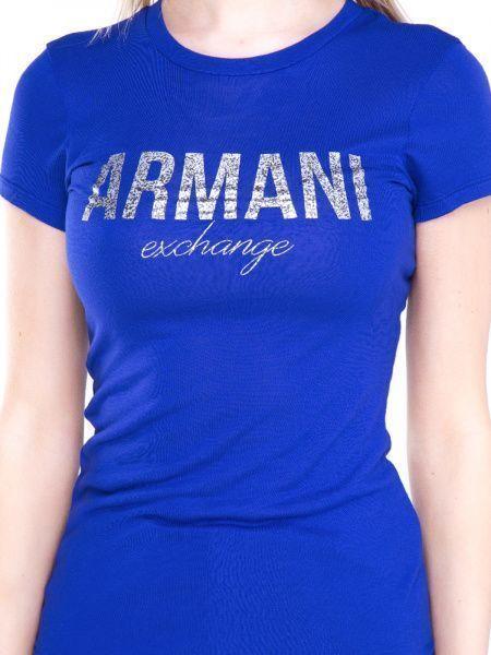 Футболка женские Armani Exchange модель QZ760 характеристики, 2017
