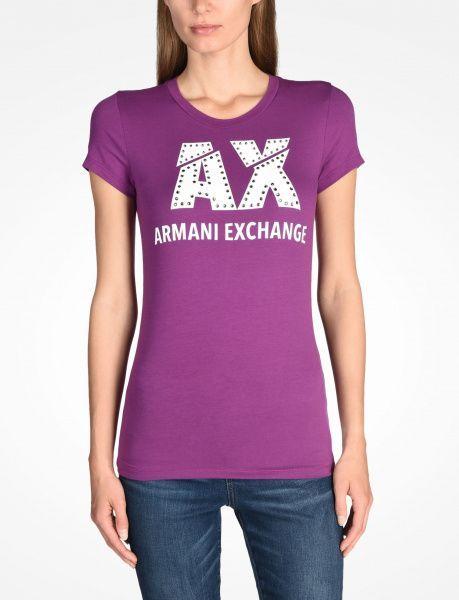 Armani Exchange Футболка жіночі модель 8NYT86-YJC7Z-1313 , 2017