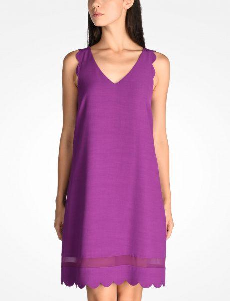 Платье для женщин Armani Exchange QZ769 примерка, 2017