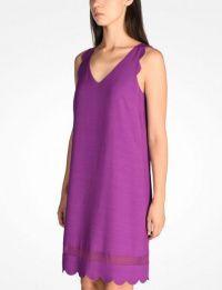 Платье женские Armani Exchange модель QZ769 цена, 2017