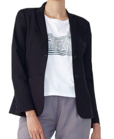 Пиджак женские Armani Exchange модель QZ77 качество, 2017
