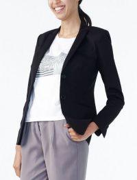 Пиджак женские Armani Exchange модель QZ77 отзывы, 2017