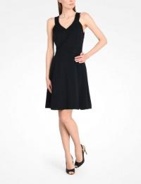 Armani Exchange Сукня жіночі модель 3YYA68-YNH1Z-1200 , 2017