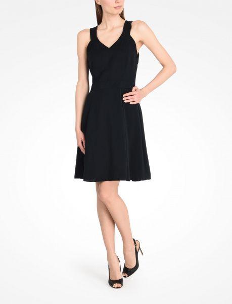 Платье для женщин Armani Exchange QZ771 цена одежды, 2017