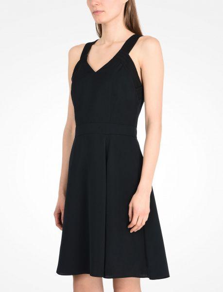 Платье для женщин Armani Exchange QZ771 размерная сетка одежды, 2017