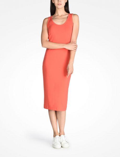 Платье для женщин Armani Exchange QZ775 цена одежды, 2017